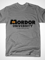 ONE SCHOOL TO RULE THEM ALL T-Shirt