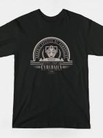 Organic Species T-Shirt