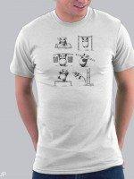 Pandalympics T-Shirt