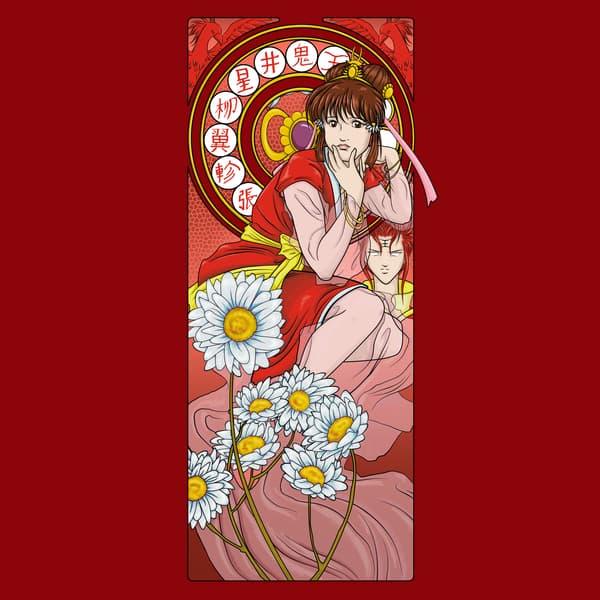 Priestess Nouveau