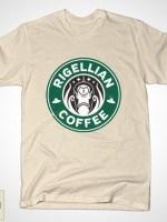 RIGELLIAN COFFEE T-Shirt