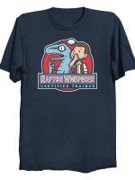 The Raptor Whisperer T-Shirt