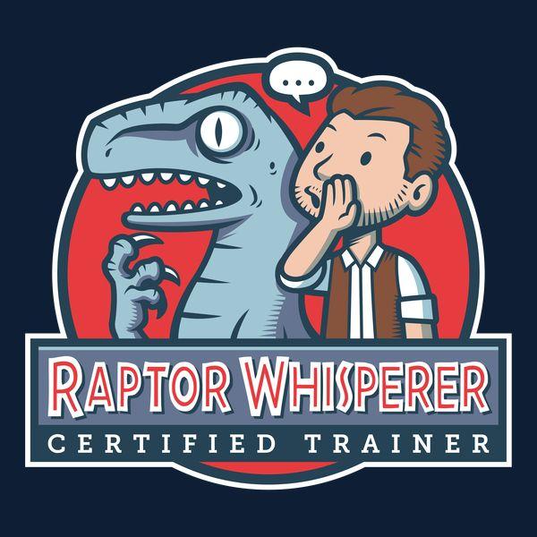 Raptor Whisperer