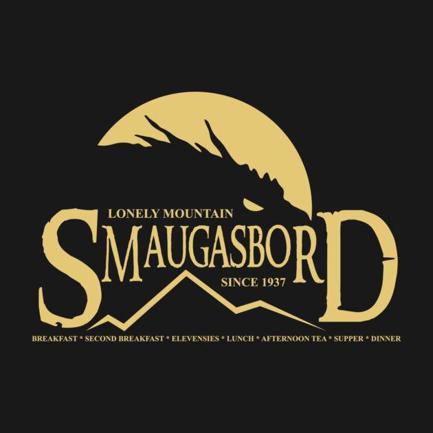 SMAUGASBORD
