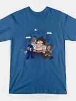 STORMIN' THE CASTLE T-Shirt