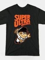 SUPER ULTRA VIOLENCE (DARK) T-Shirt