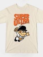 SUPER ULTRA VIOLENCE (LIGHT) T-Shirt