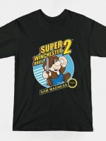 SUPER WINCHESTER BROS. 2 T-Shirt