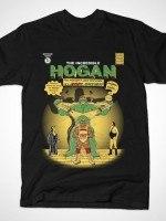 THE INCREDIBLE HOGAN T-Shirt