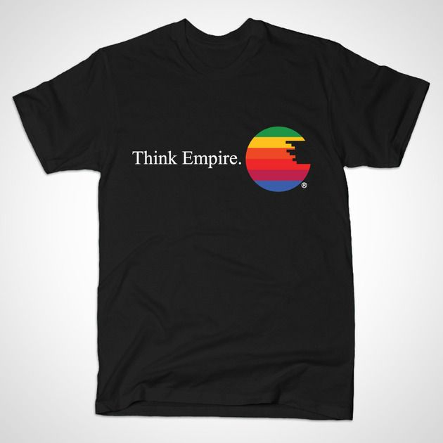 THINK EMPIRE