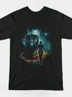 TIME TRAVELLER REGENERATED T-Shirt