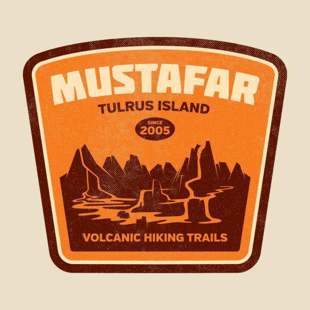 TULRUS ISLAND HIKING