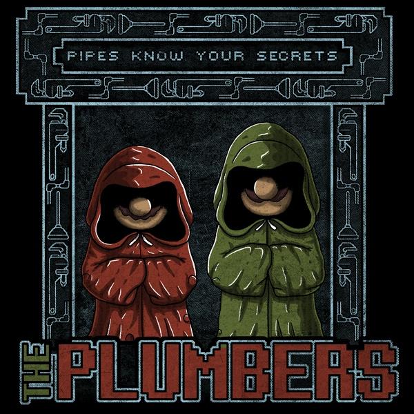 The Plumbers