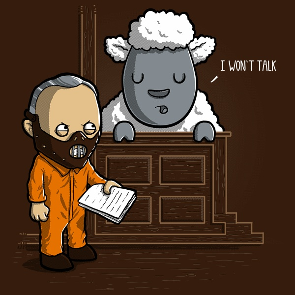 The Right to Remain Silence of the Lambs