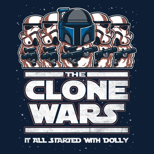 The Sheep Wars II