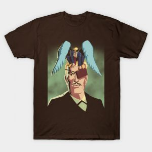 Harvey Birdman T-Shirt