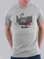 Thorium - Chemical Avengers T-Shirt