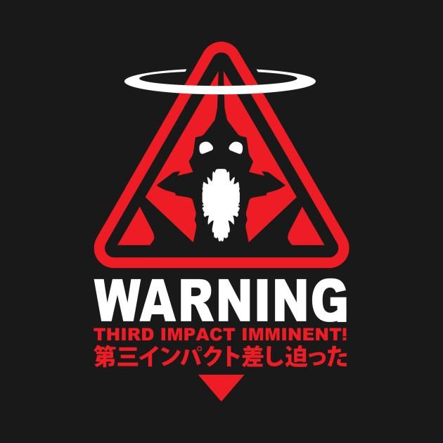 Tokyo-3 Warning
