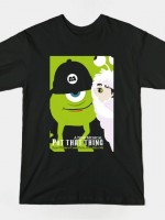 WICKED INC T-Shirt
