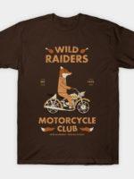 Wild Raiders T-Shirt