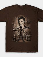 You'll Always Be My Hero T-Shirt