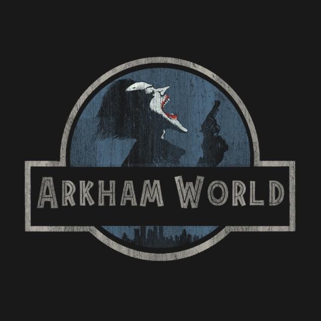 ARKHAM WORLD