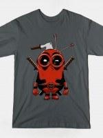 Minionpool T-Shirt