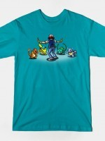 GOTTA TRAIN EM ALL! T-Shirt