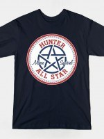 HUNTER - ALL STAR T-Shirt