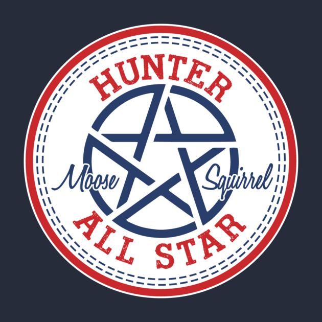 HUNTER - ALL STAR