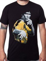 Hooowah Bruce Lee T-Shirt
