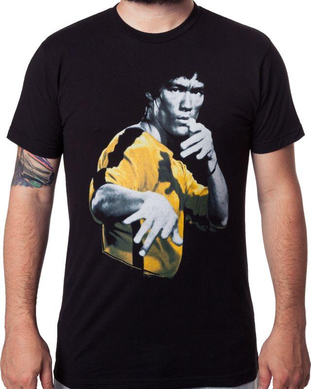 Hooowah Bruce Lee