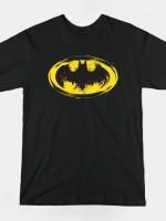 I am The Dark T-Shirt