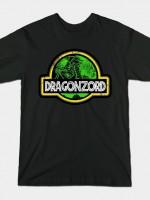 Jurassic Green Power T-Shirt