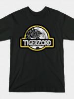 Jurassic White Power T-Shirt