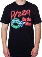 Leonardos Pizza By the Slice T-Shirt