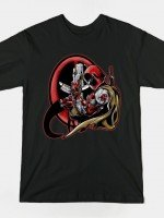 MARVELOUS REFLECTION T-Shirt