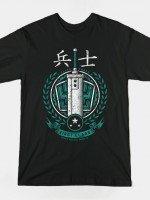Midgar's Finest T-Shirt