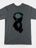 MIND AND HEART T-Shirt