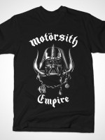MOTORSITH T-Shirt