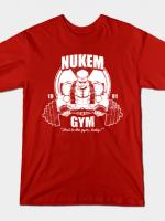 Nukem Gym T-Shirt