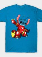 IRON STITCH T-Shirt