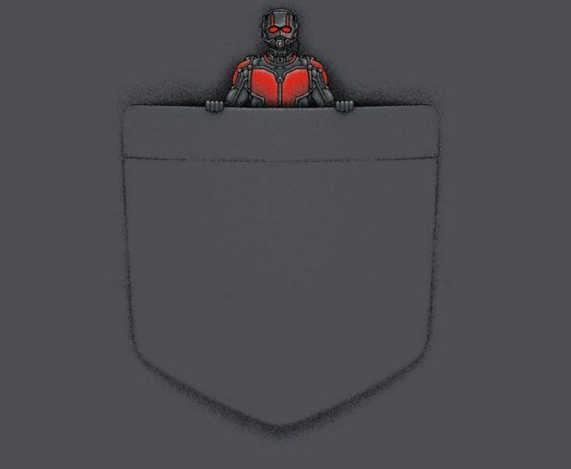 Pocket Ant!