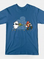 Revenge of the Squid T-Shirt