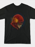 Speeding Skull T-Shirt