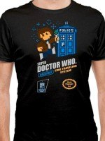 Super Doctor 11 T-Shirt