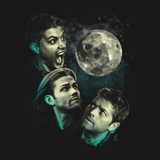 THE MOUNTAIN TEAM FREE WILL MOON