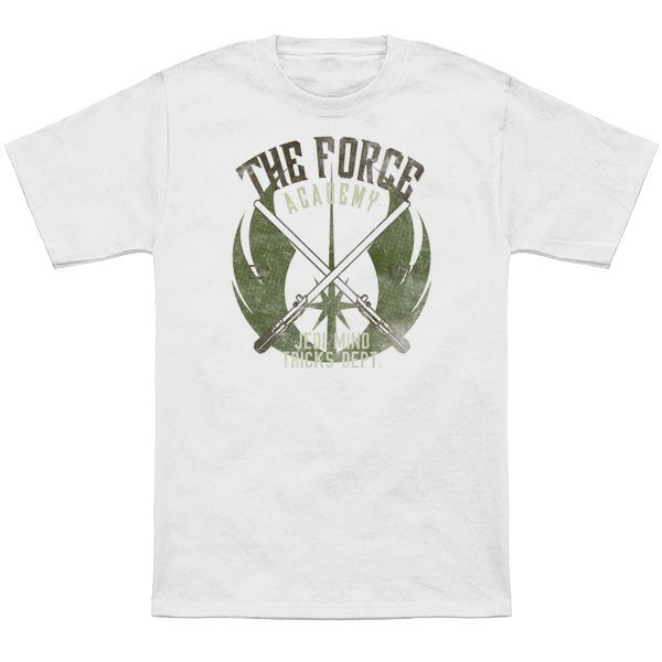 The Force Academy