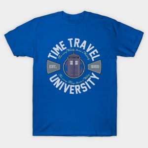 Time Travel University