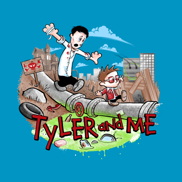Tyler and Me